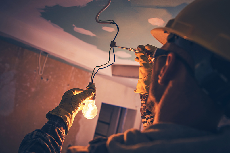 Electrician Courses in Bracknell Berkshire