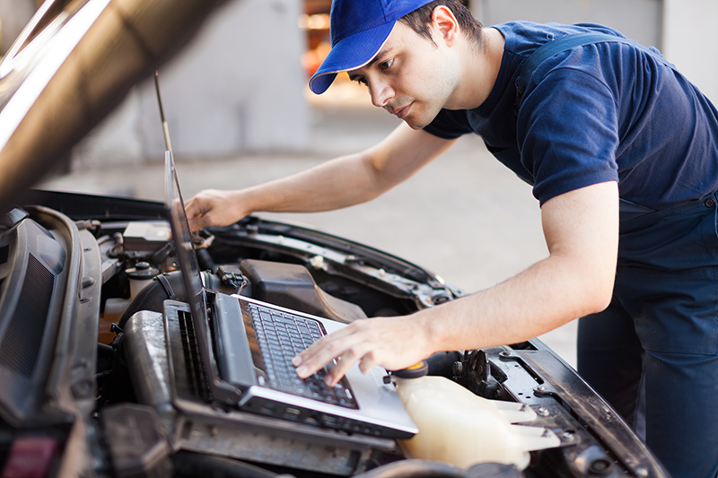 Mobile Auto Electrician in Bracknell Berkshire